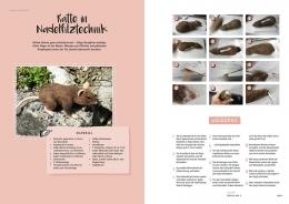 Anleitung von Helga Steegborns