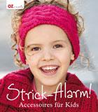 Cover Strickalarm