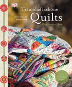 Cover Traumhaft schöne Quilts