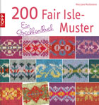 Cover 200 Fair Isle Muster