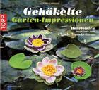 Cover Gehäkelte Gartenimpressionen