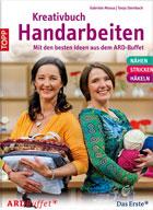 Cover Kreativbuch Handarbeiten