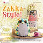 Cover Zakka Style