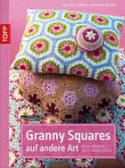 Cover Granny Squares auf andere Art