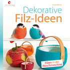 Cover Dekorative Filz-Ideen