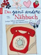Cover Das ganz andere Nähbuch