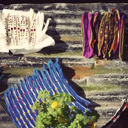 Big Cat Textiles 2012
