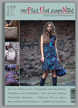Winter issue 2012