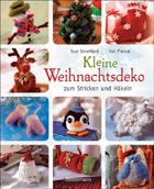 Cover Kleine Weihnachtsdeko