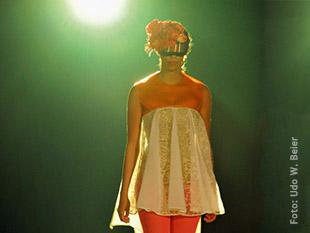 Fashionshow: Foto/Udo W. Beier