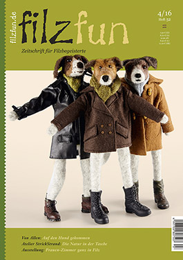 FUN#52 Titelseite