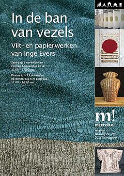 Plakat Inge Evers
