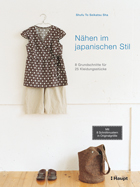 8 Grundschnitte für 25 Kleidungsstücke