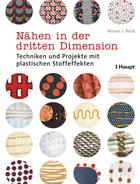 Cover Techniken und Projekte mit plastischen Stofeffekten