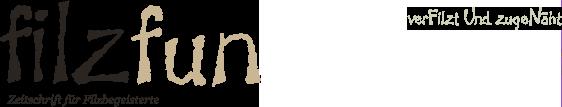 filzfun - Die Zeitschrift für Filzbegeisterte