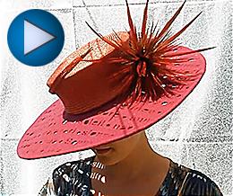 Trailer »Hüte filzen«